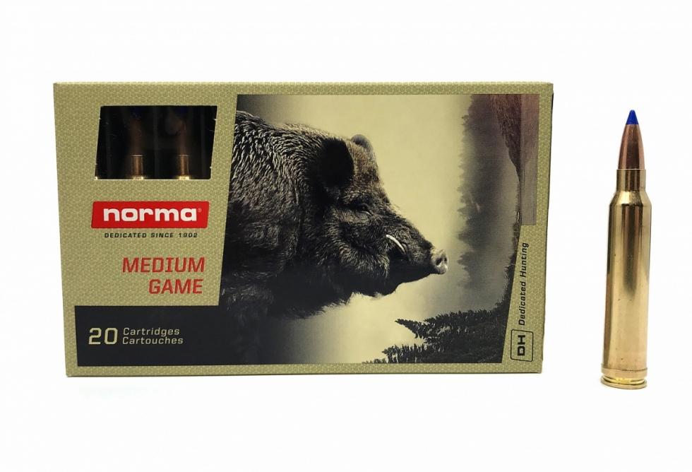 Norma,.30-06 SPRG., New ORYX Tipstrike, 180gr./11.0гр,20 шт.