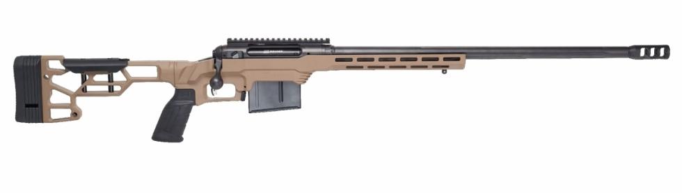 Savage 110 Precision MDT HB 6.5 Creedmore
