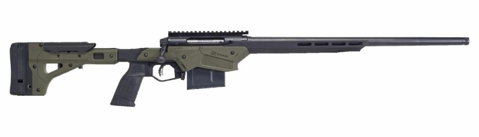 Savage Axis II Precision MDT HB 6.5 Creedmore