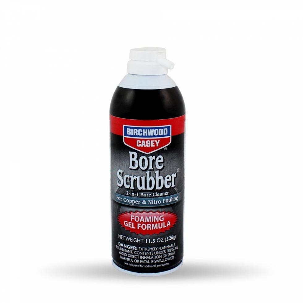 Гель пенящийся Birchwood Bore Scrubber 326г