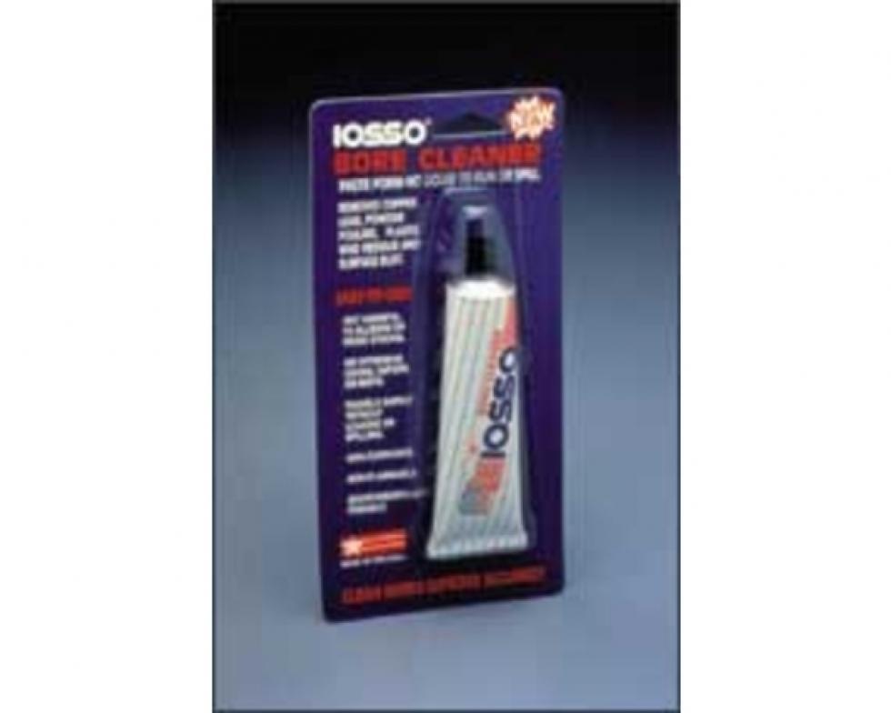 Паста для чистки Iosso Bore Cleaner 40г