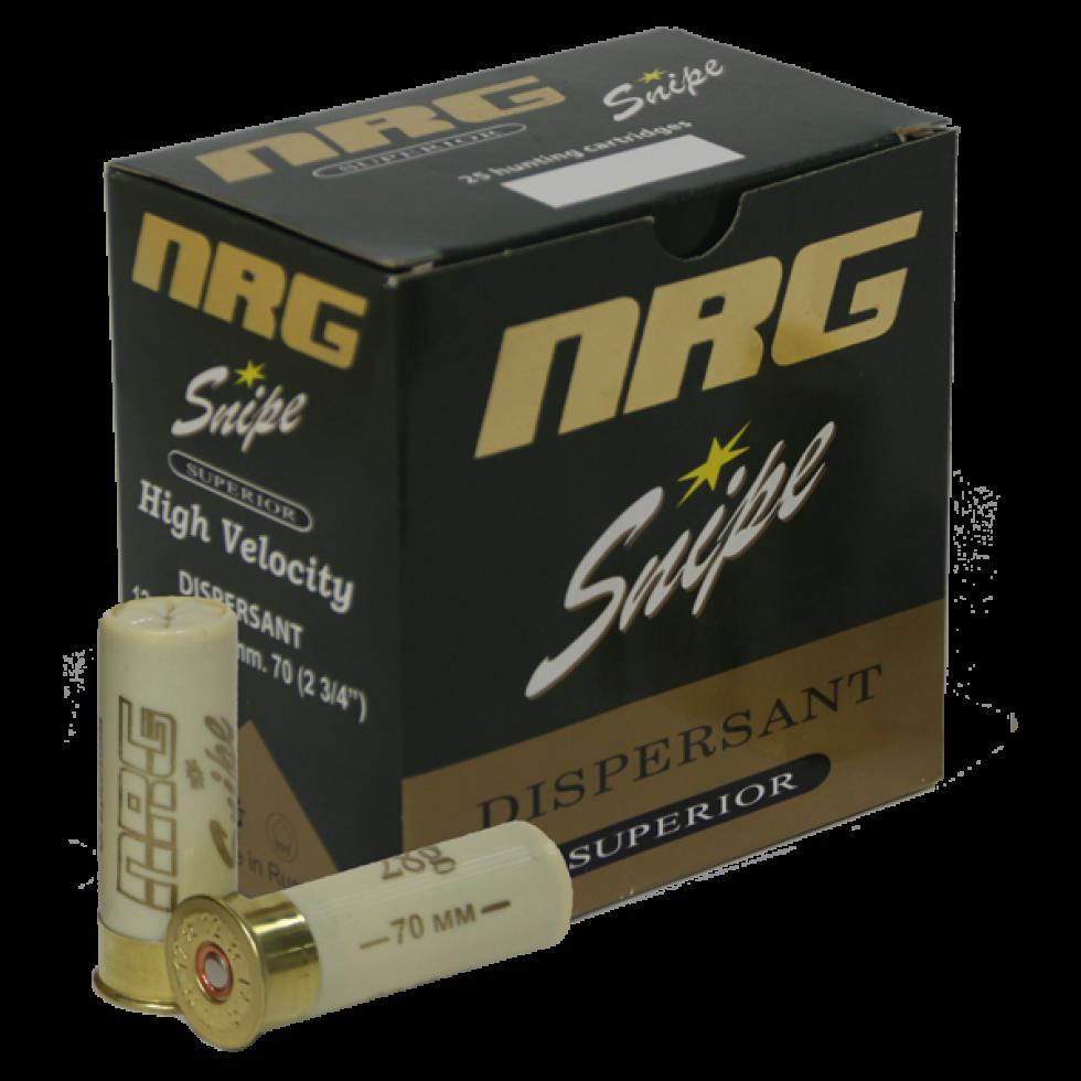 NRG Snipe, 12/70, №6, 32 гр.