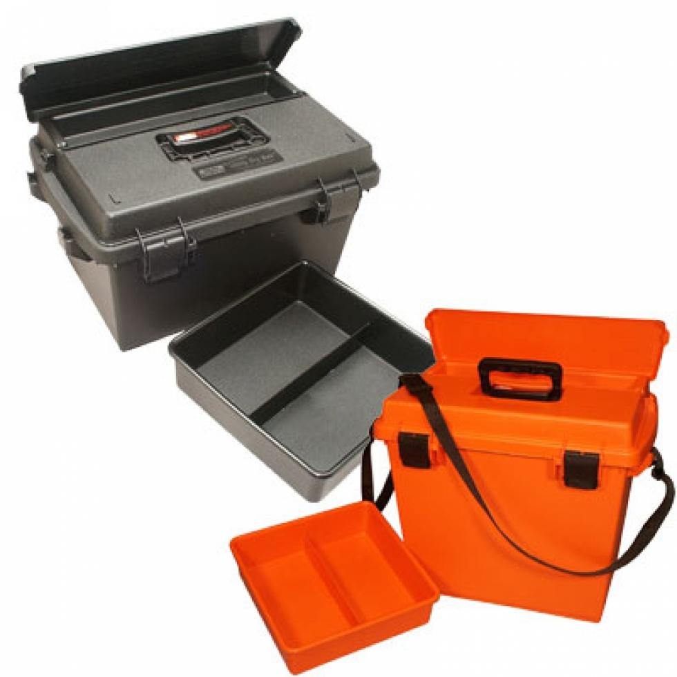 Герметичный ящик для снаряжения MTM